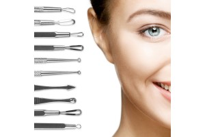 Blackhead Removal Sets