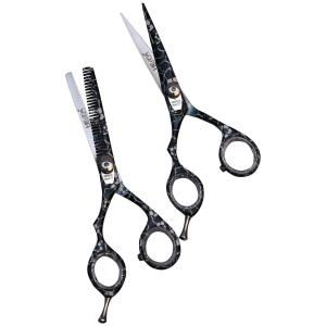 The GB Left Hand Scissors Set